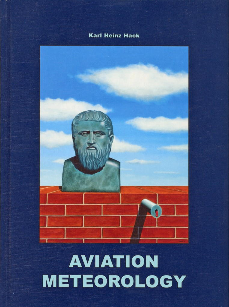 Recommended book: Aviation Meteorology