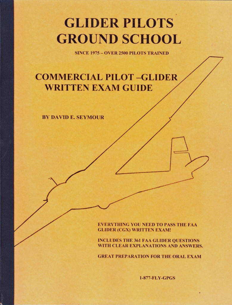 Recommended book: Private Pilot Ground School