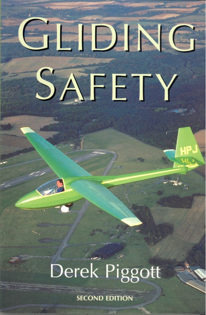 Gliding Safety book