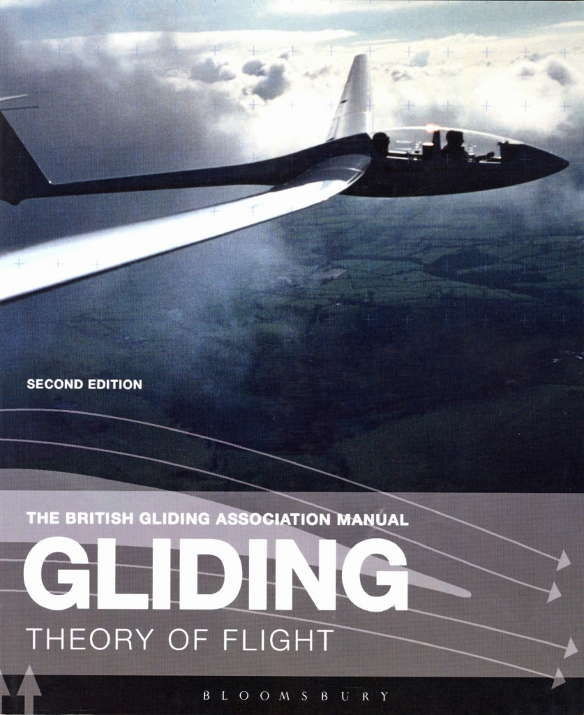 Recommended book: Gliding Theory