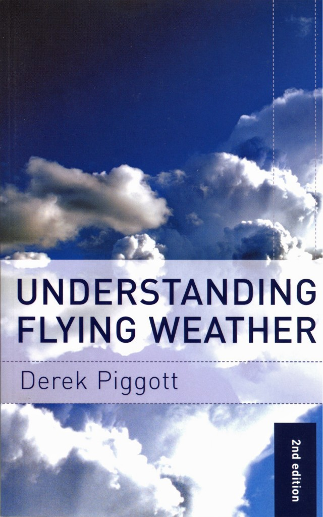Understanding Flying Weather by Derek Piggott
